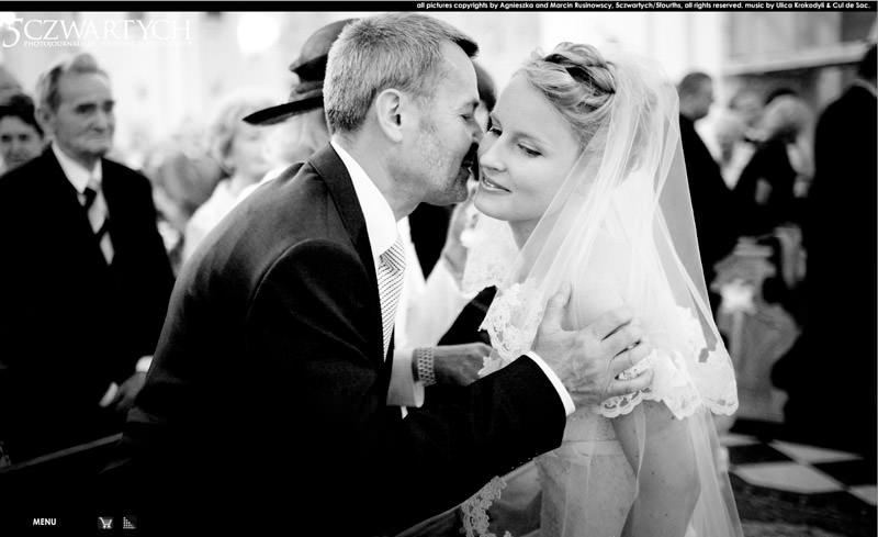 5fourths 5czwartych fotogafia ślubna wedding photojournalism Marcin Rusinowski