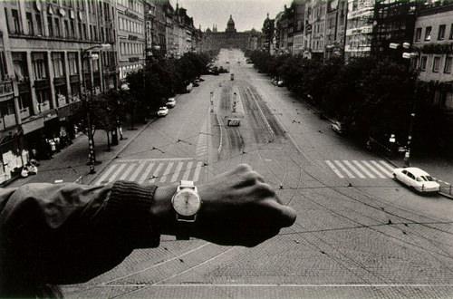 © Josef Koudelka, Czechoslovakia 1968