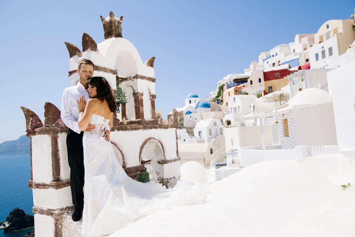 sesja ślubna na Santorini sesja na Santorini zdjęcia ślubne Santorini fotografia ślubna 5czwartych