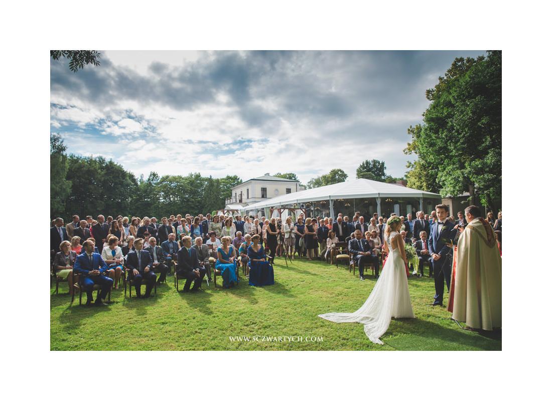 zdjęcia ślubne Pałac Rozalin, 5czwartych, fotograf ślubny