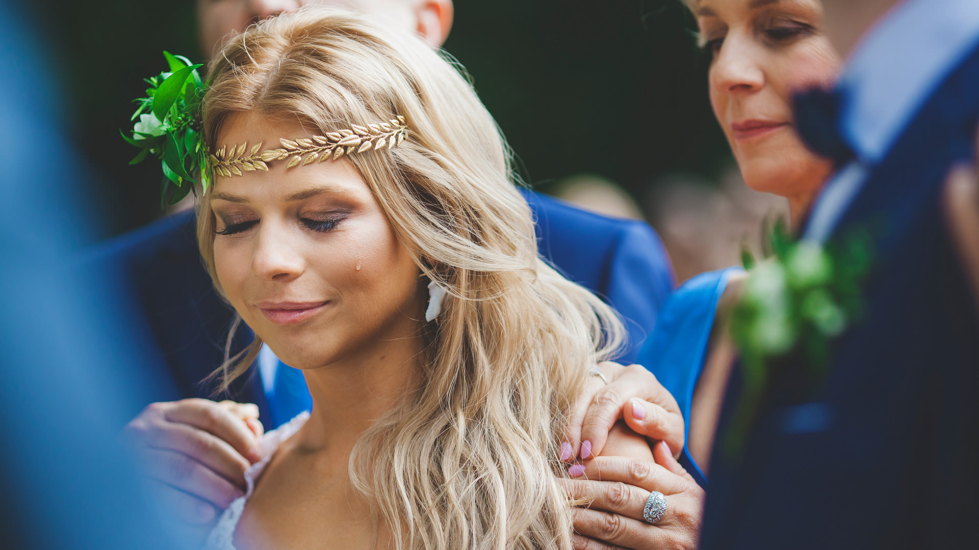 each wedding is unique