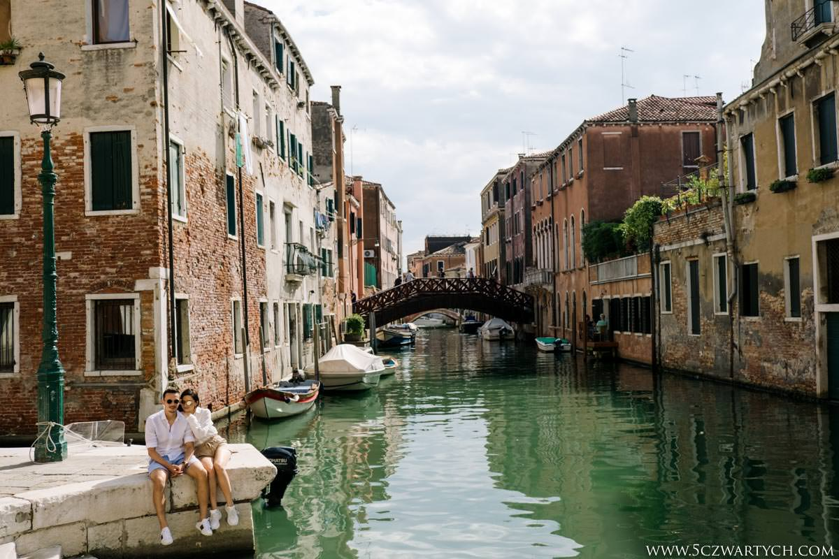 Venice, Italy, wedding session, sesja w Wenecji, sesja we Włoszech, zdjęcia ślubne we Włoszech, fotografia ślubna Wenecja, wedding photography Venice, Italy wedding photography, Venice wedding photographer, 5czwartych