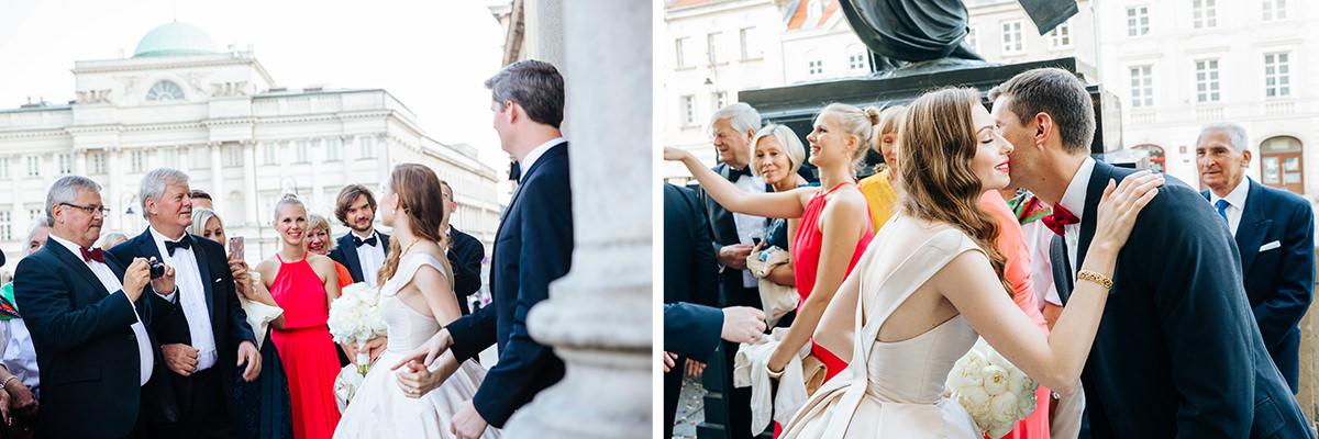 ślub wesele Młoda Para Hotel Bristol Warszawa Warsaw bride groom preparations wedding photographer Amberroom Warsaw przyjęcie ślubne zdjęcia ślubne fotografia ślubna sesja 5czwartych