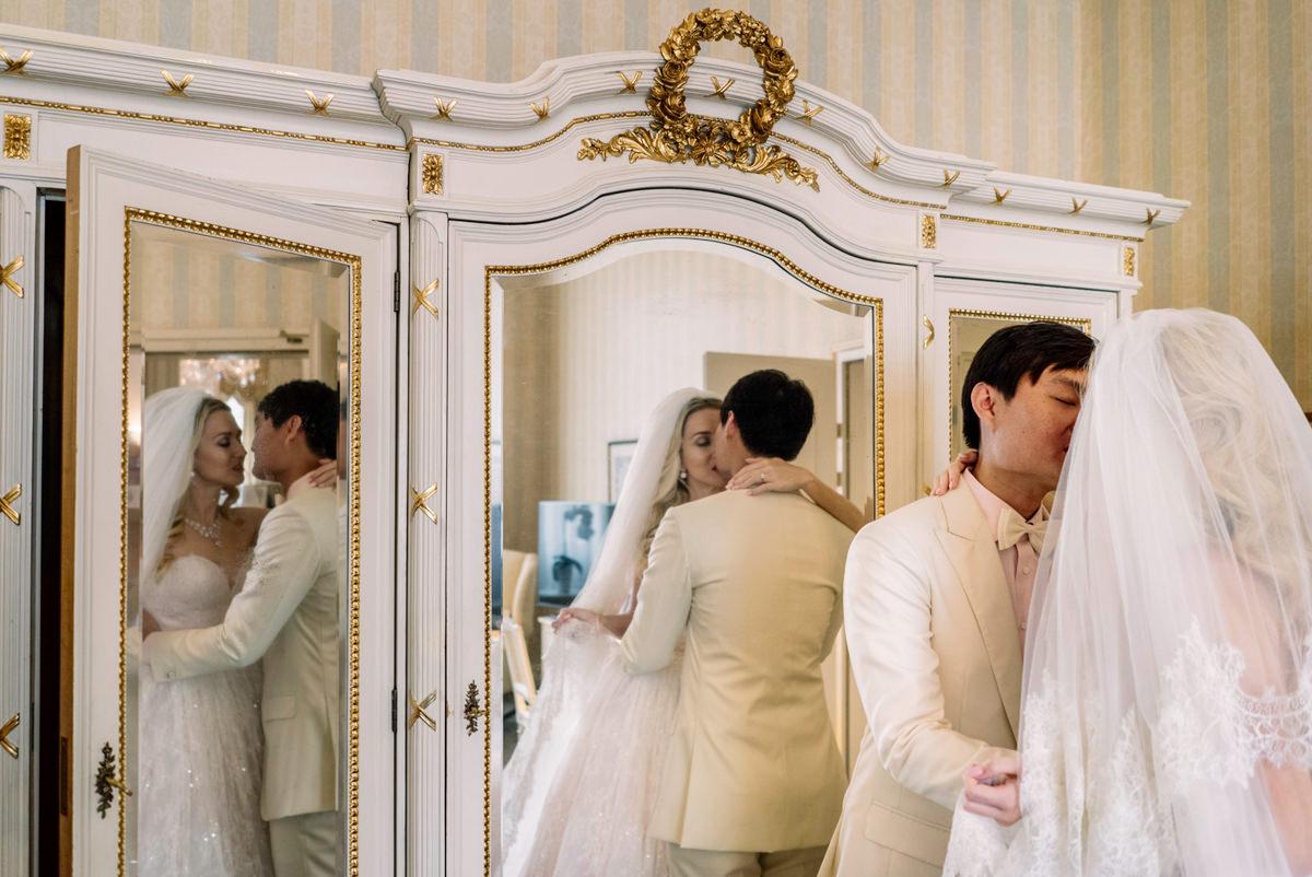 przyjęcie hotel Bristol fotografia ślubna zdjęcia ślubne reportaż ślubny Warszawa fotograf ślubny 5czwartych Agnieskza Rusinowska Marcin Rusinowski