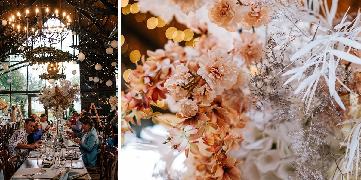 zdjęcia ślubne klasyczny ślub eleganckie przyjęcie Pałac Mała wieś wesele poprawiny Oranżeria fotografia ślubna reportaż ślubny 5czwartych Warszawa Belsk Mały